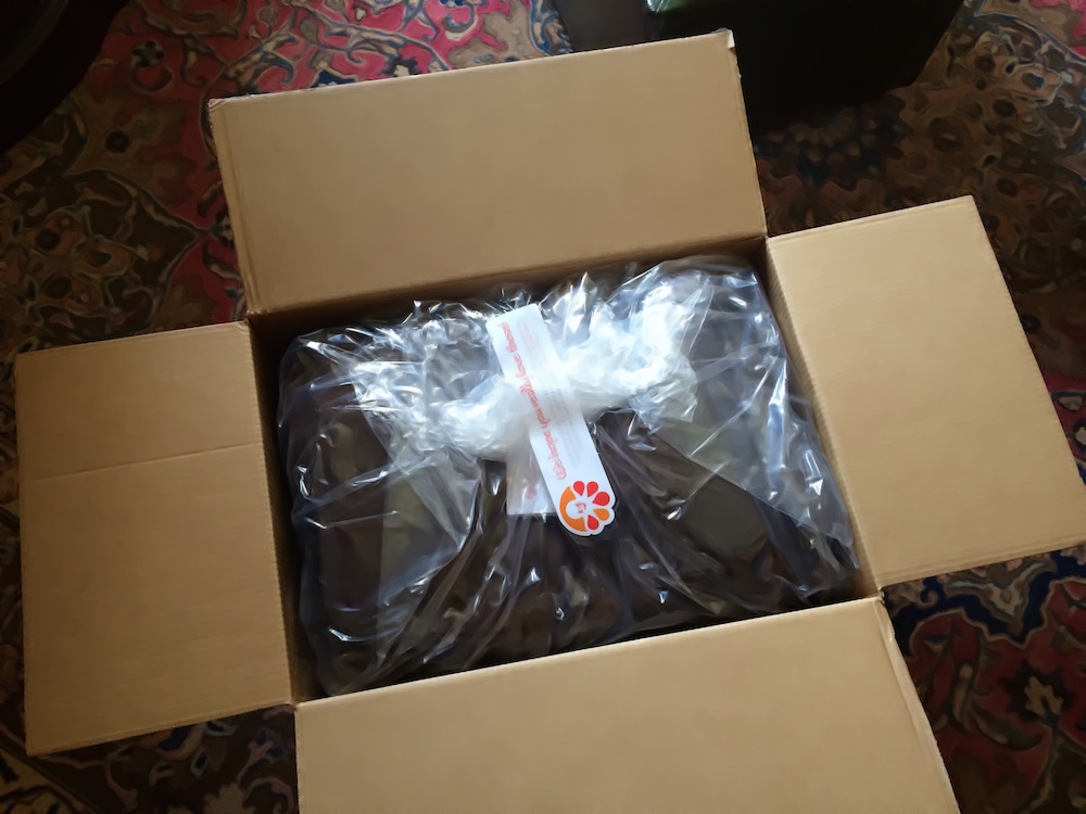LFE Blog - LFE T-shirts  The Great Unboxing 589f4da9ab6